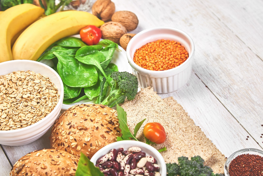 4 benefits of dietary fibre on your gut microbiome