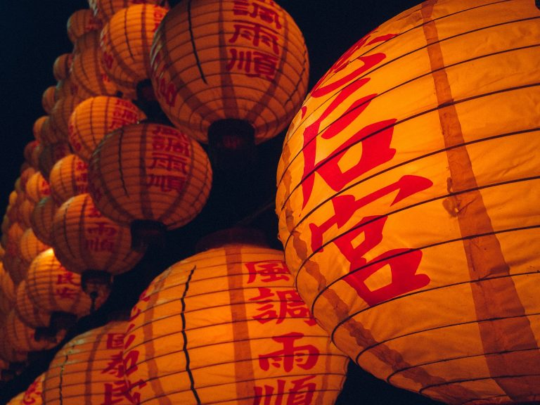 Prevent Overeating During Chinese Lunar New Year Celebrations