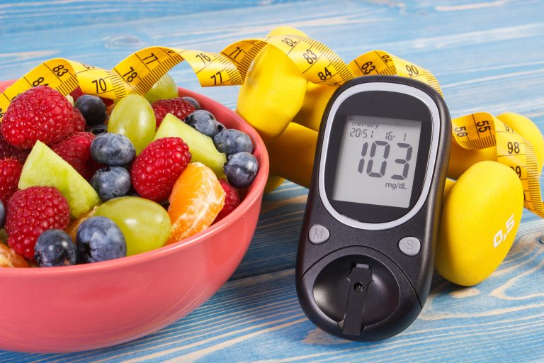 What is Diabetes & what's my Gut Health got to do with it?